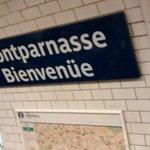 Estação de metrô mais próxima