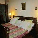 Chambre romantique !