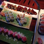 Foto Katsu YA Japanese Restaurant