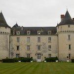 Magical Chateau de Marcay