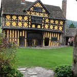 The Gate House, Stokesay Castle