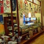 Sumo Sushi 33 Market Place