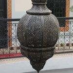 Ornate Lightshade