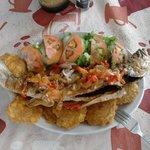 Photo of Sabor Latino Bistro Restaurant