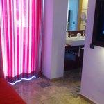 Saloncito habitacion 307