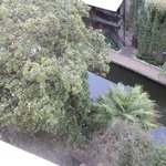 Riverwalk from room