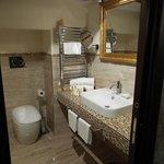 Room 615, Villa Igea