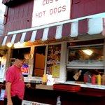 Gus's Hotdogs