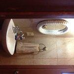 Bathroom Studio Yerbabuena