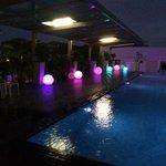 Wesberly Pool