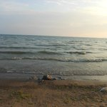 the beautiful lake erie