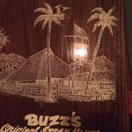 Foto di Buzz's Original Steak House