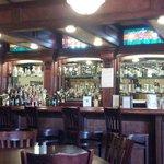 Hennessy's Irish Pub 2014