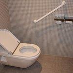 Chambre 251 - WC handi