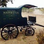Narbona no Four Seasons!