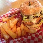 Smitty Burger