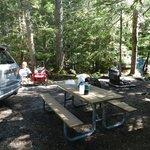 Campsite D30
