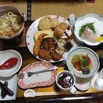 Foto de Ootomoya Ryokan