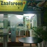 Zaafaroon