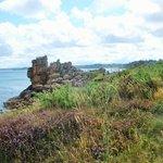 Pink Granite Coast near Ploumanac'h