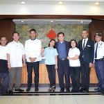 Subic International Staff
