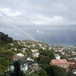 A hidden treasure @ bottom of rainbow