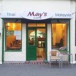 Zdjęcie May's Thai Malaysian Cafe