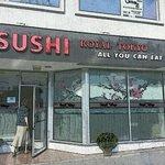 Foto de Sushi Royal Tokyo