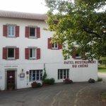 Photo de Hotel du Chene