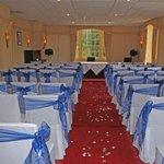 The Royal Victoria Hotel Snowdonia Restaurant