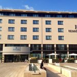 A Good Hotel in Aix Provance