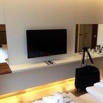 TV / Ablage