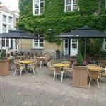 Foto de Restaurant 't Oude Stadthuys