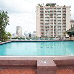 Asia Hotel Bangkok