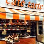 Cafetarte