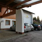 Photo of Appartement Gaestehaus Kopf