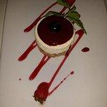 cheesecake buonissima
