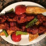 ŞİŞ KEBAP-shish kebab