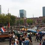 National Harbour Week
