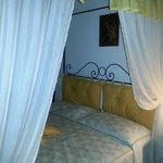La stanza magnolia