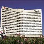 아지무트 호텔 무르만스크