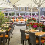 The Terrace Al Fresco Restaurant