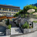 Photo de Hotel Schoenegg
