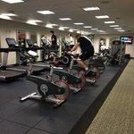 Health Club quality Gym!!