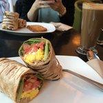 Photo de Wrapcity Gourmet