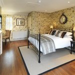Our Burghley Room
