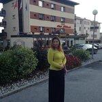 Photo de Hotel Ad'Eldorado