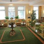 Hotel Seegarten-Lobby