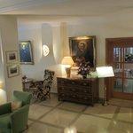 Hotel Seegarten - Lobby