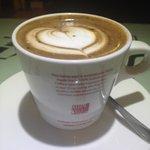 Get Your Coffee Mocha On!